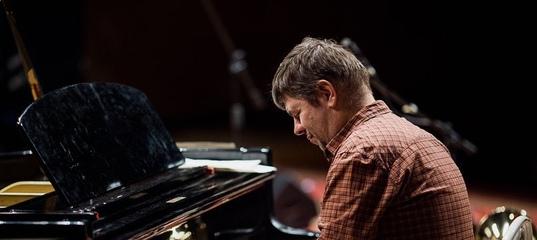 В Твери пройдет вечер джаза с Олегом Анохиным