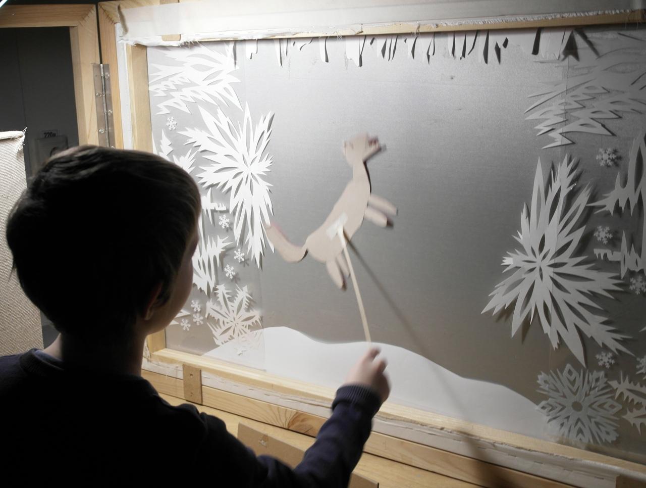Детский музейный центр приглашает на субботние мастер-классы