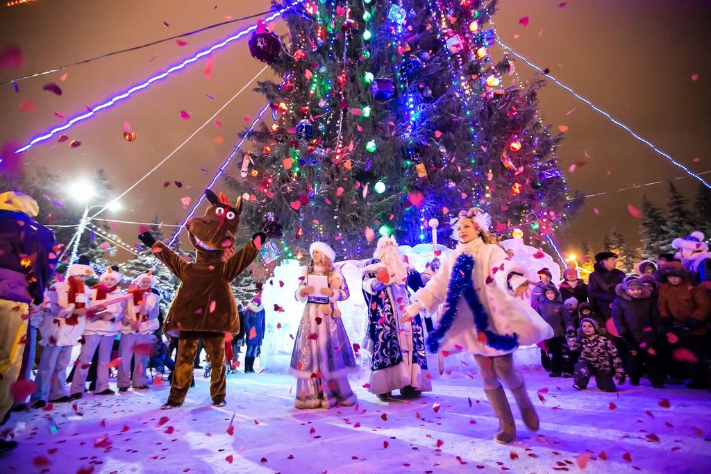 Заявление Игоря Рудени  о новогодних праздниках вошло в рейтинг «Губернаторская повестка»