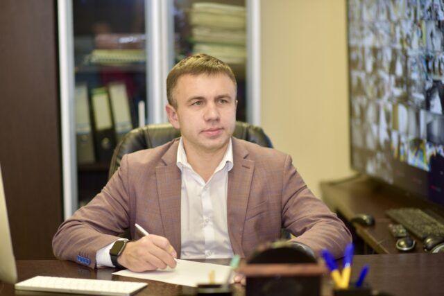 Андрей Николашкин: важно, что губернатор Игорь Руденя на встрече с Президентом выделил задачу развития экономики региона в качестве первостепенной