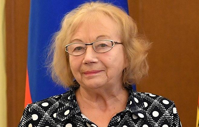 Людмила Нефедова: Ждем домой нашу чудотворную икону
