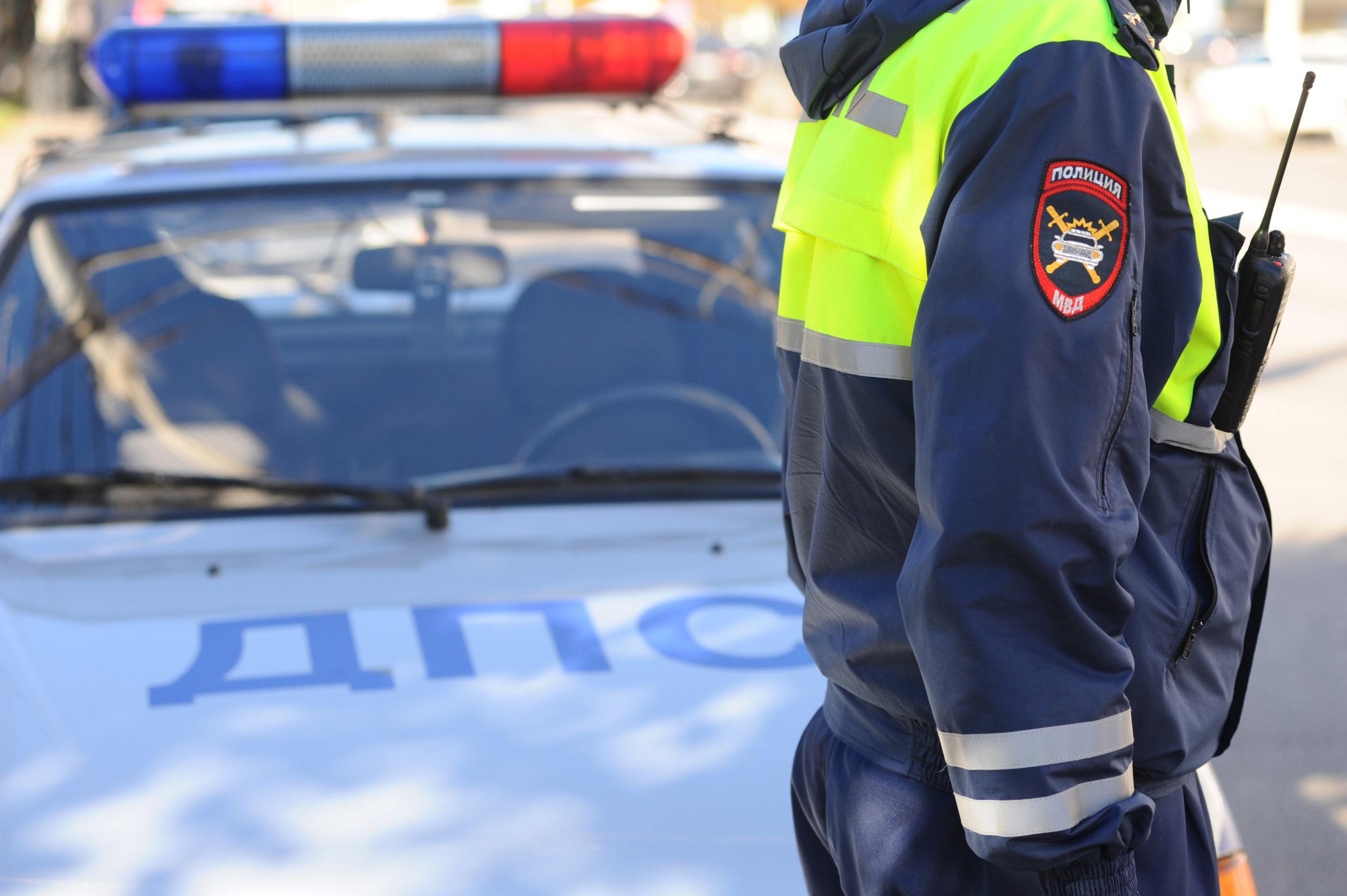 В городе Тверской области на пешеходном переходе сбили 51-летнюю женщину