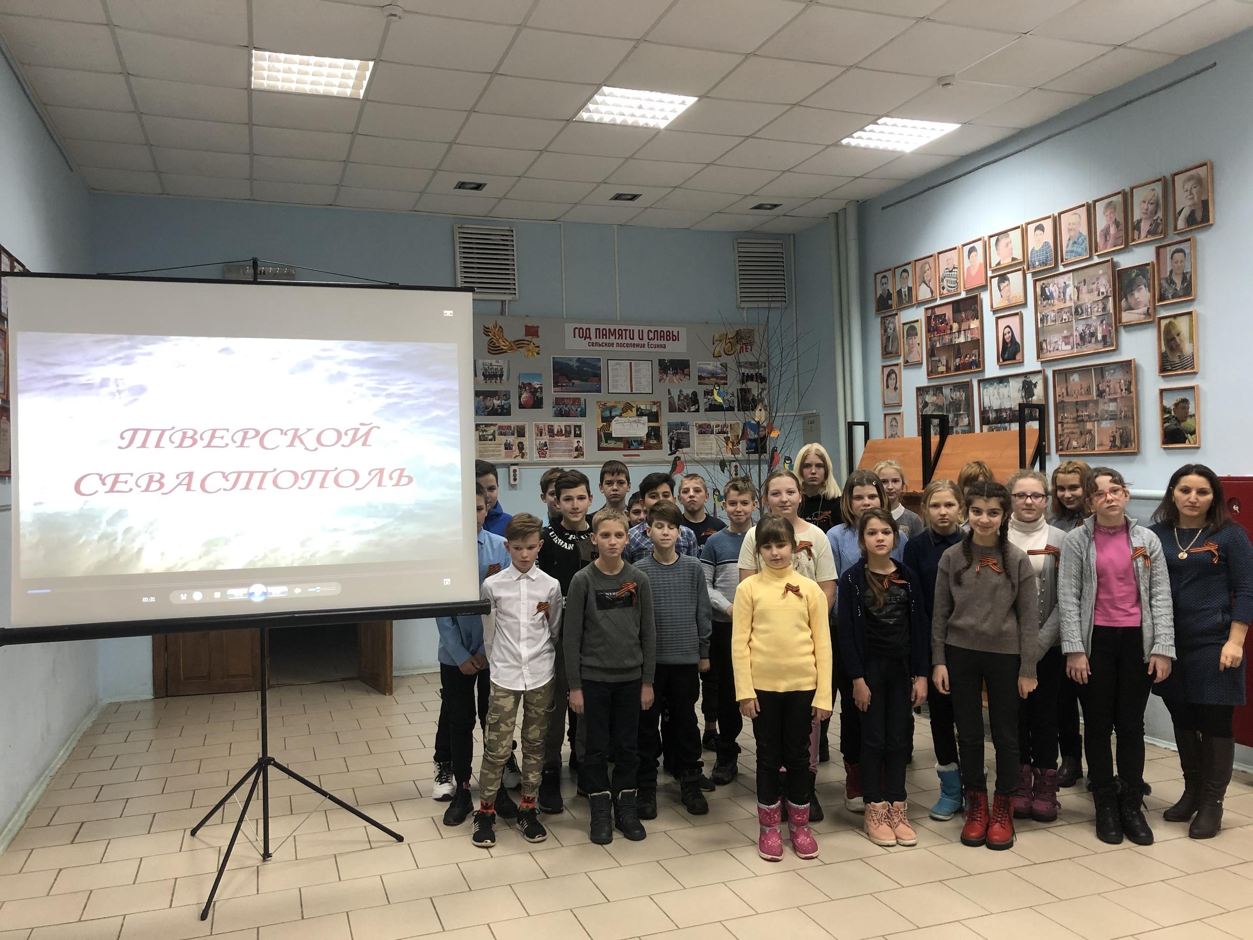 В Ржевском районе почтили память Федора Нарбута