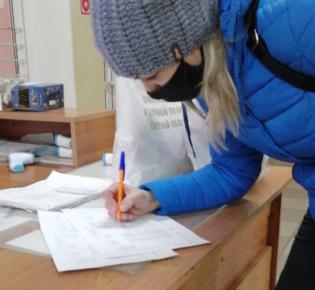В Тверской области более 2300 детей получили бесплатные продуктовые наборы