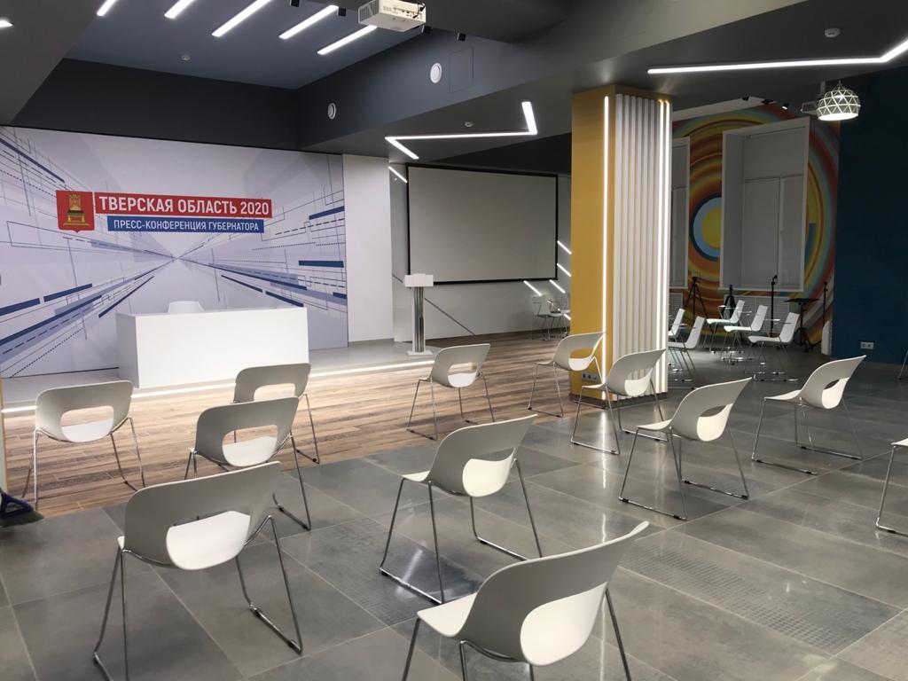 Где и как 24 декабря пройдет пресс-конференция Игоря Рудени