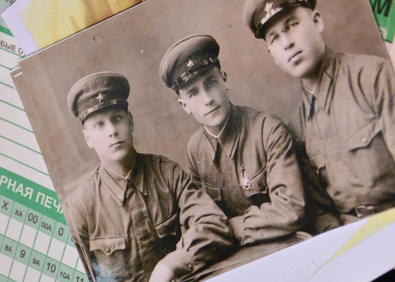 В Тверской области из жизни ушел участник Великой Отечественной войны Владимир Иванович Солдатов