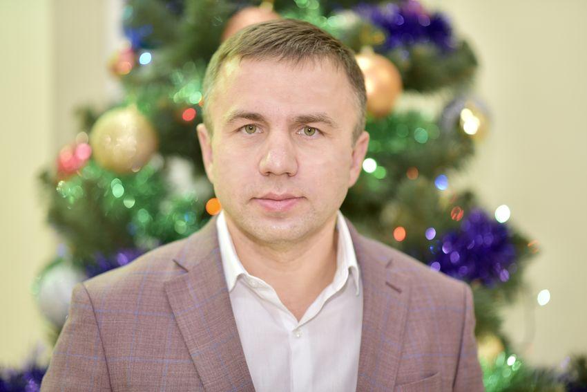 Андрей Николашкин: Возможность бизнесу давать работать, давать «не рыбу», а «удочку», это главное