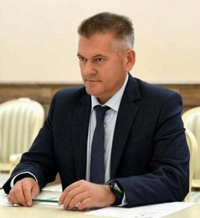 Рем Рихтер: Отношения власти и бизнеса в Удомельском городском округе вышли на новый качественный уровень