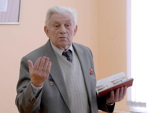 Очевидец подвига Степана Горобца о том, почему историю нельзя искажать