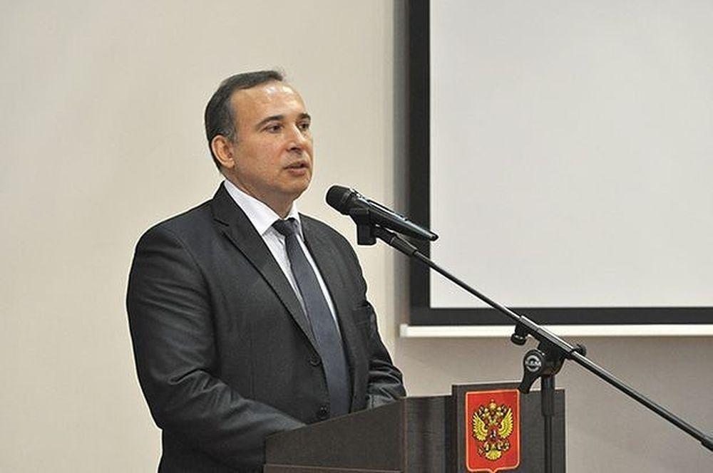 Герман Кичатов: Встреча Путина и Рудени обозначила позитивные перспективы