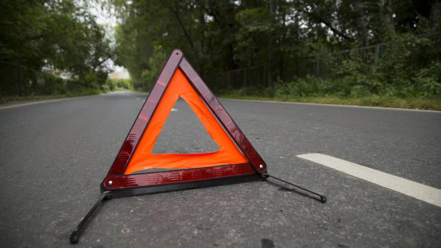 Разлетевшийся с грузовика кирпич привёл к смертельной аварии в Тверской области