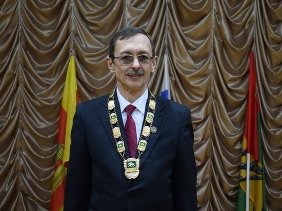 Олег Дубов избран главой Оленинского муниципального округа