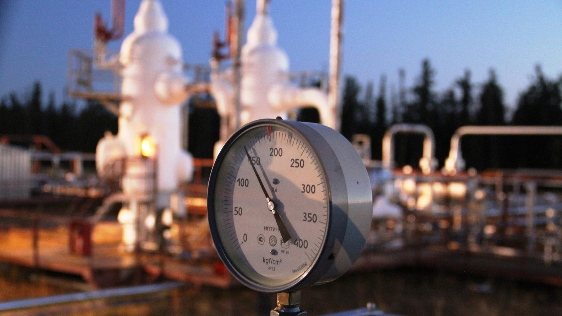 Владимир Данилов: Подписан судьбоносный документ о газификации