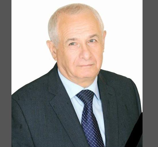 Ушел из жизни Почетный гражданин города Осташков Борис Александрович Соколов