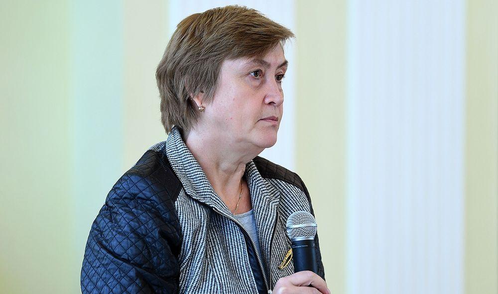 Галина Лапушинская: Поддерживать малый и средний бизнес просто необходимо