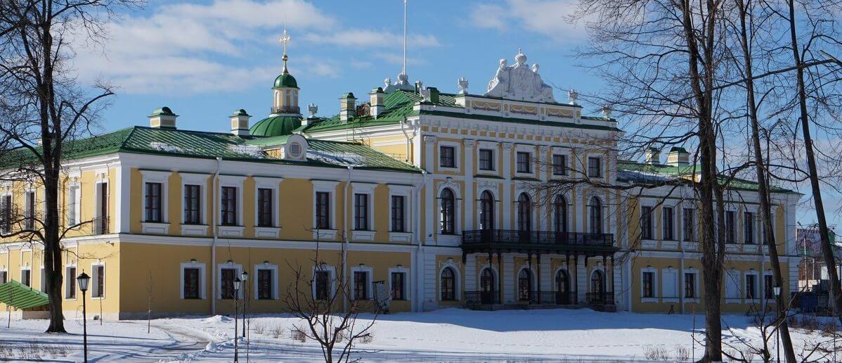 В Тверском императорском дворце расскажут и споют о зиме