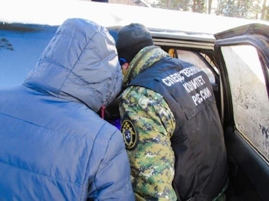 В Твери за жестокое убийство двум мужчинам вынесли приговор