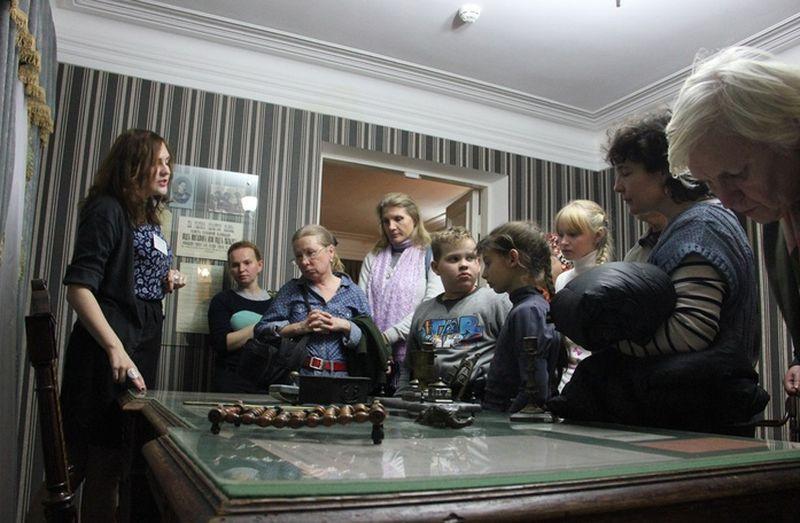 Музей тверского быта приглашает заглянуть в гости к тверским купцам