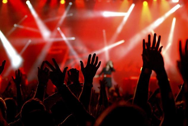 Музыкальная афиша «Тверьлайф»: концерты в клубе «Биг Бен»