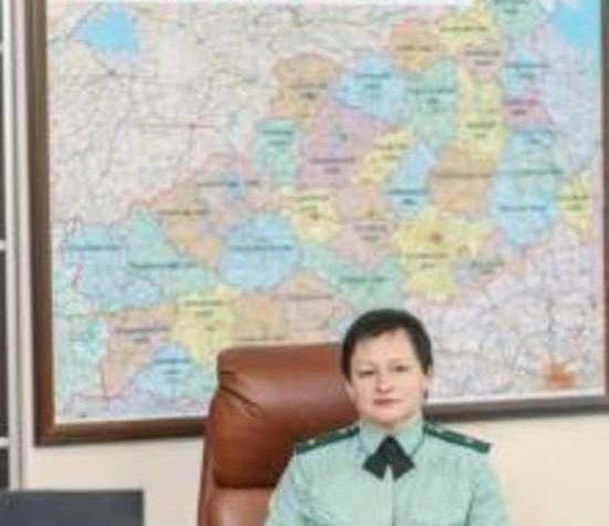 С жителями Твери встретится главный судебный пристав области