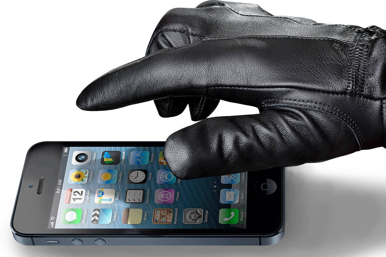 В Твери поймали любителя чужих смартфонов