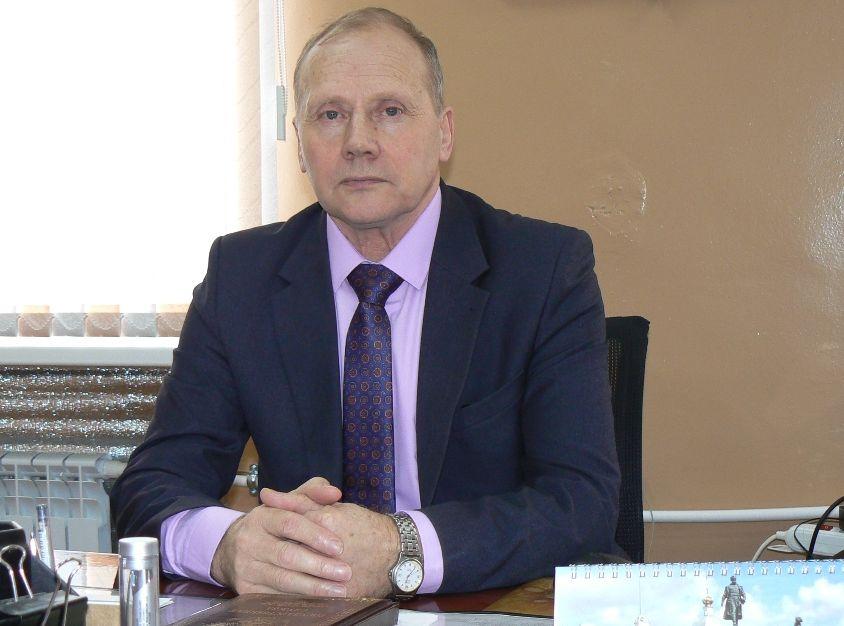 Виктор Березкин: Приход газа в районы – развитие всего региона