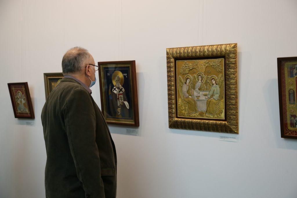 В тверском Музее имени Лизы Чайкиной рассказали о выставках декабря
