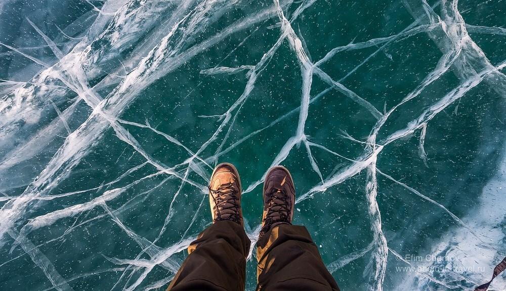 Спасатели МЧС рассказали, как вести себя на водоеме зимой в Тверской области