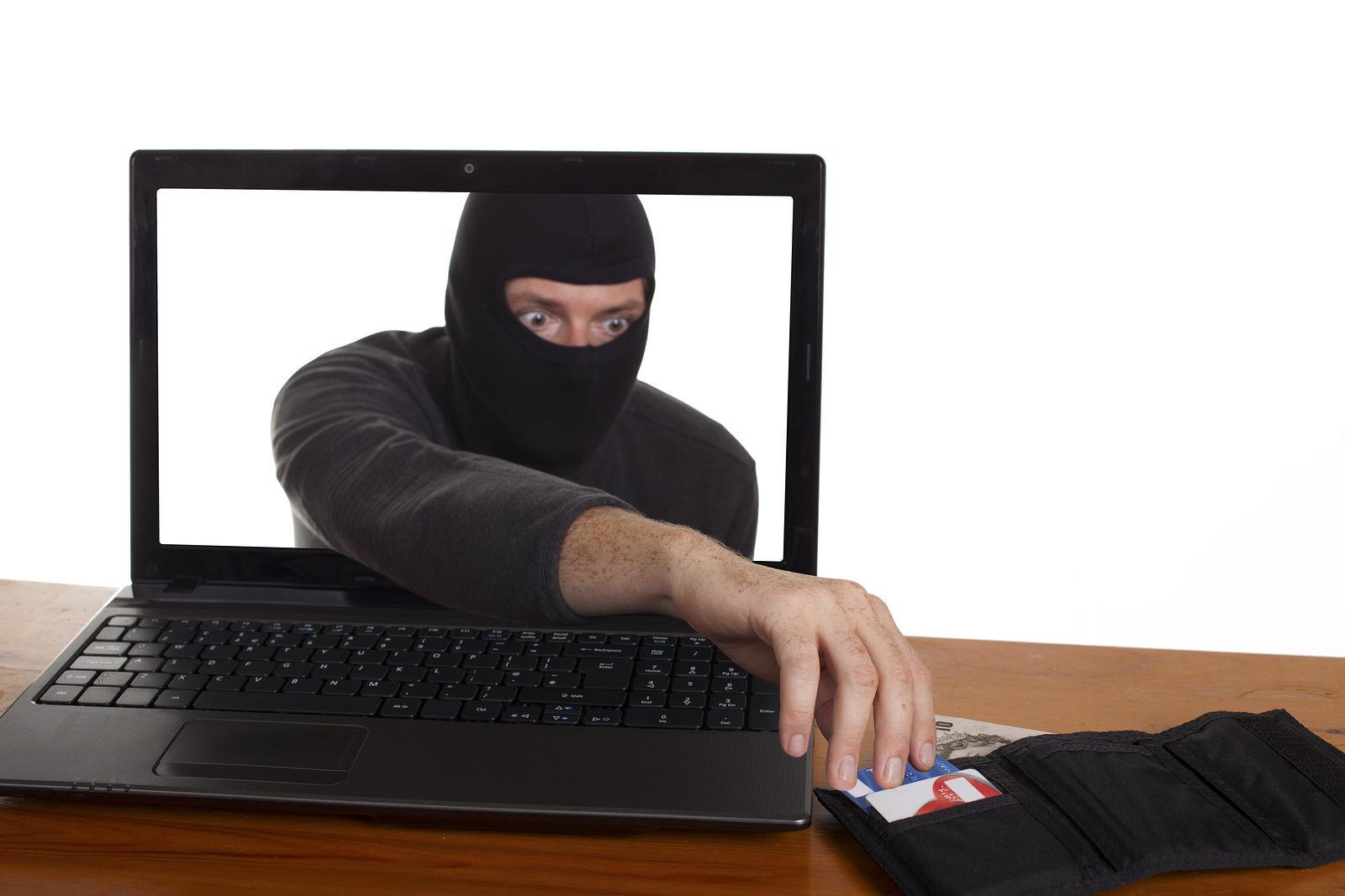 В Твери мужчину обманули интернет-мошенники