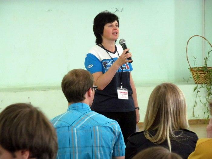 Татьяна Арсеньева: Пандемия дала толчок для интеграции общественных сил