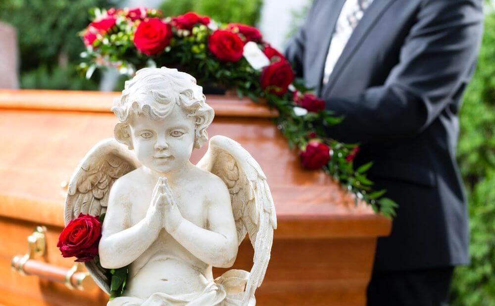 Ритуальная служба в Санкт-Петербурге: похороны – профессионально и выгодно