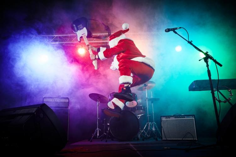 Музыкальная афиша «Тверьлайф»: концерты в клубе «Big Ben» с 23 по 30 декабря