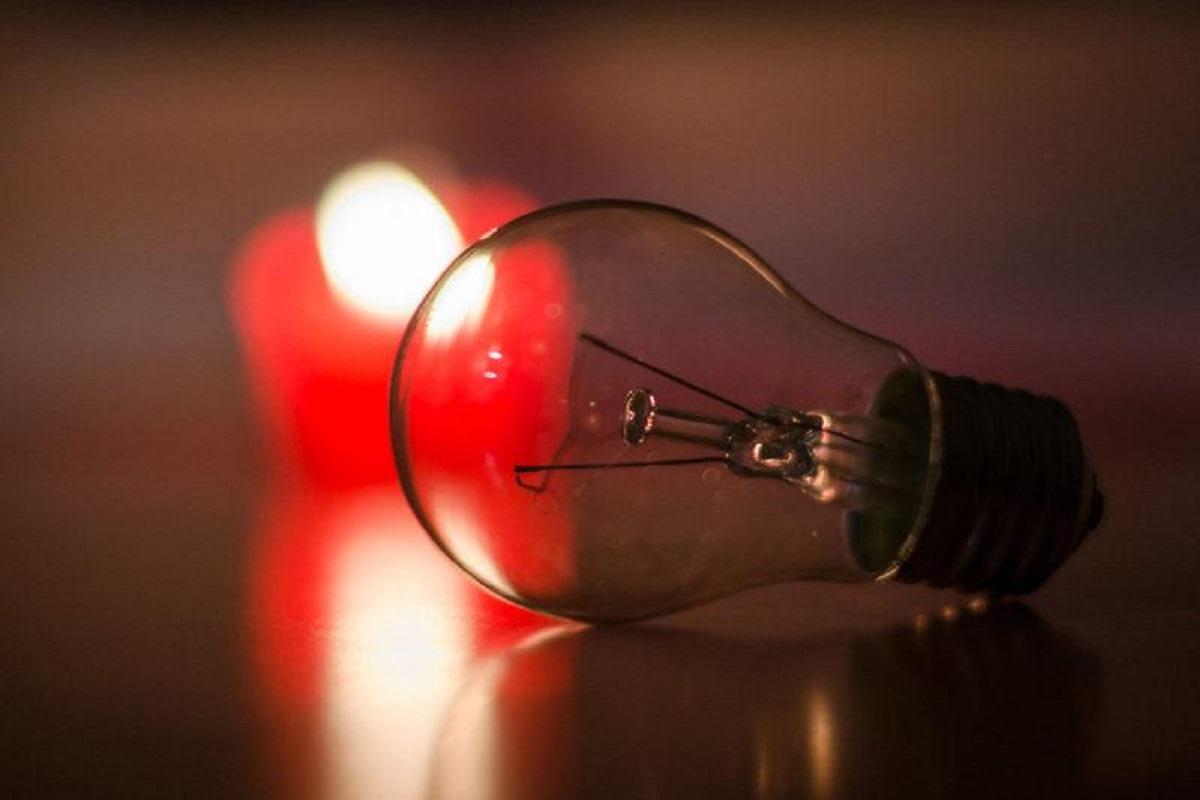 Где в Твери не будет света 18 декабря