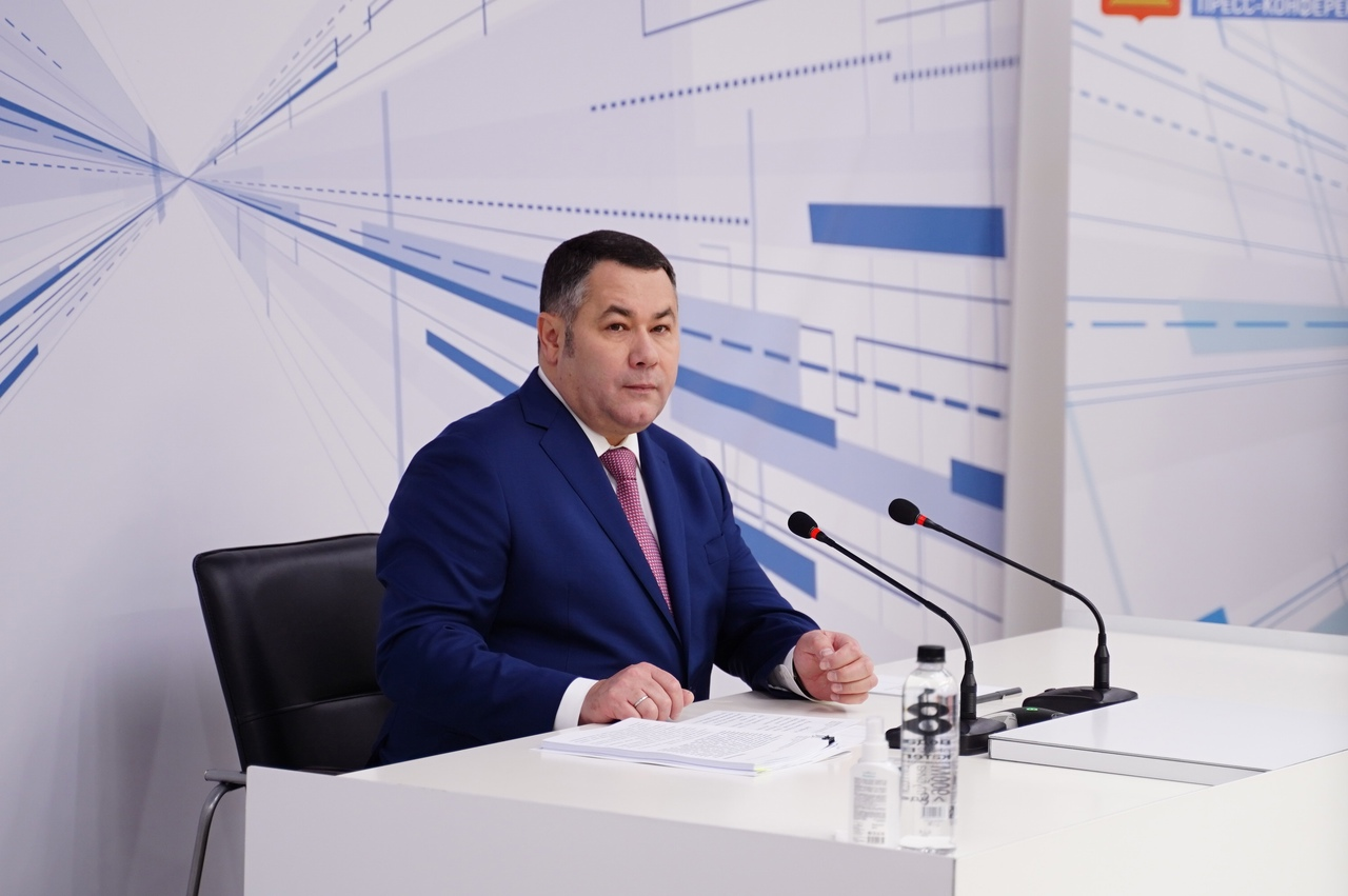 Губернатор рассказал о судьбе здания Тверского суворовского училища