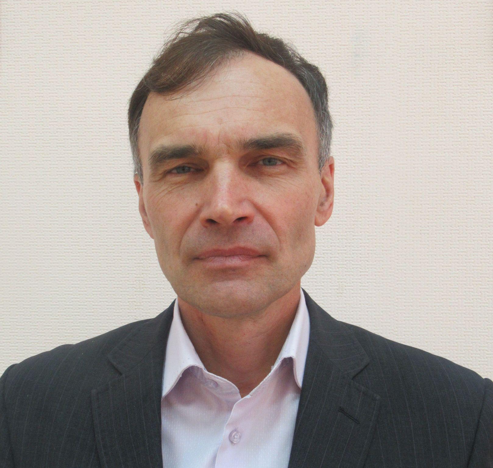 Сергей Сапожников: Самая главная тема — здоровье граждан