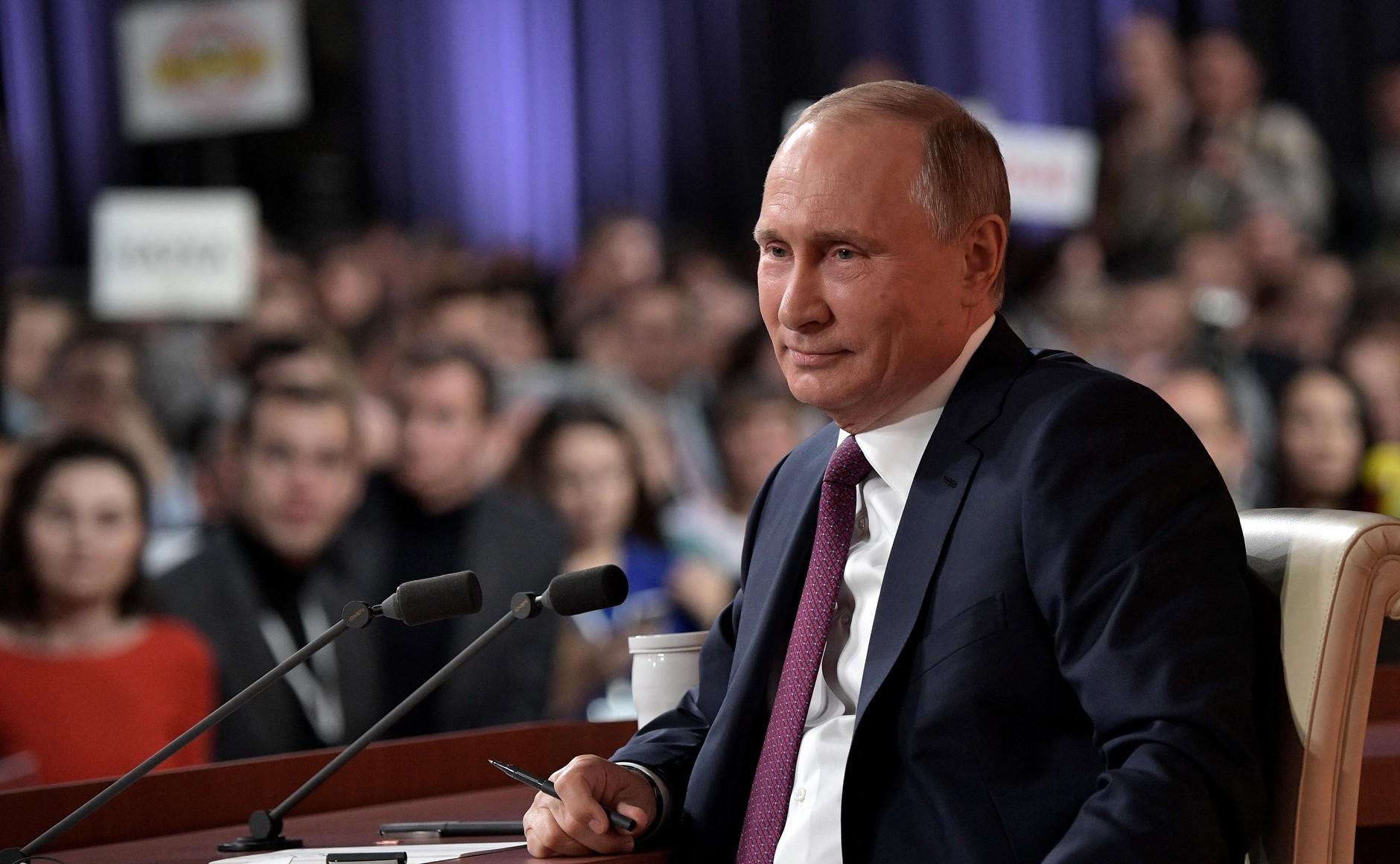 Какие из поставленных президентом задач уже прорабатывают в Тверской области