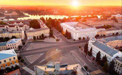 В Правительстве Тверской области приняли бюджет на 2021-2023 годы