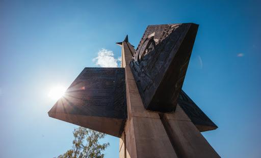 Полувековой юбилей: обелиску Победы в Твери исполнилось 50 лет