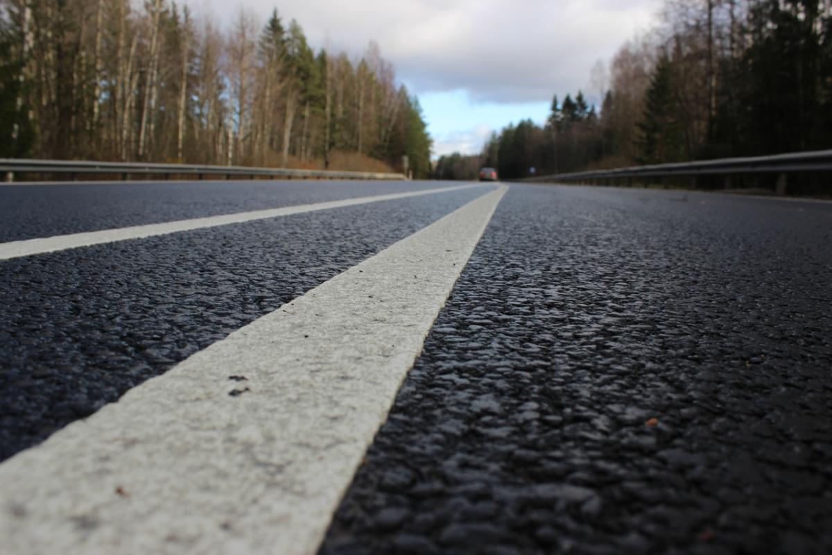 В 2021 году начнется строительство дороги от деревни Свапущево до Великого Новгорода