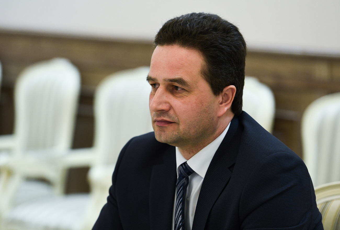 Андрей Белявский: Один рубль, вложенный в лесопереработку, приносит 30 рублей дохода
