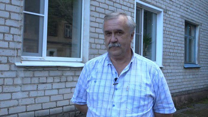 Владимир Михайлов: Привиться необходимо всем