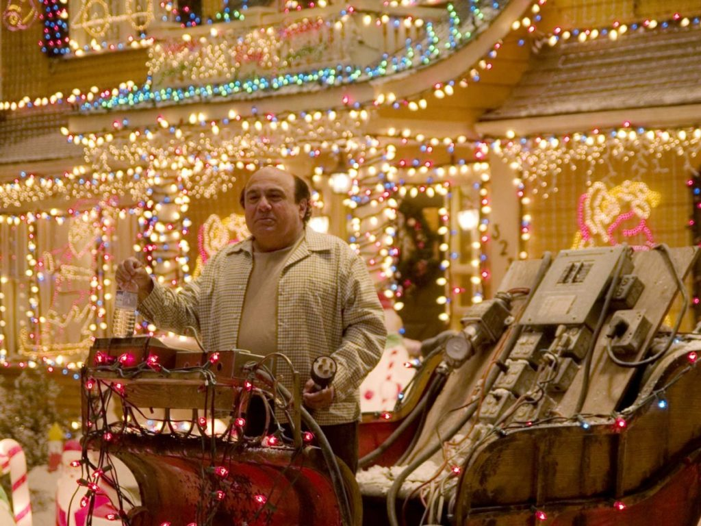 ТОП новогодних и рождественских фильмов, которые стоит посмотреть на праздничных выходных