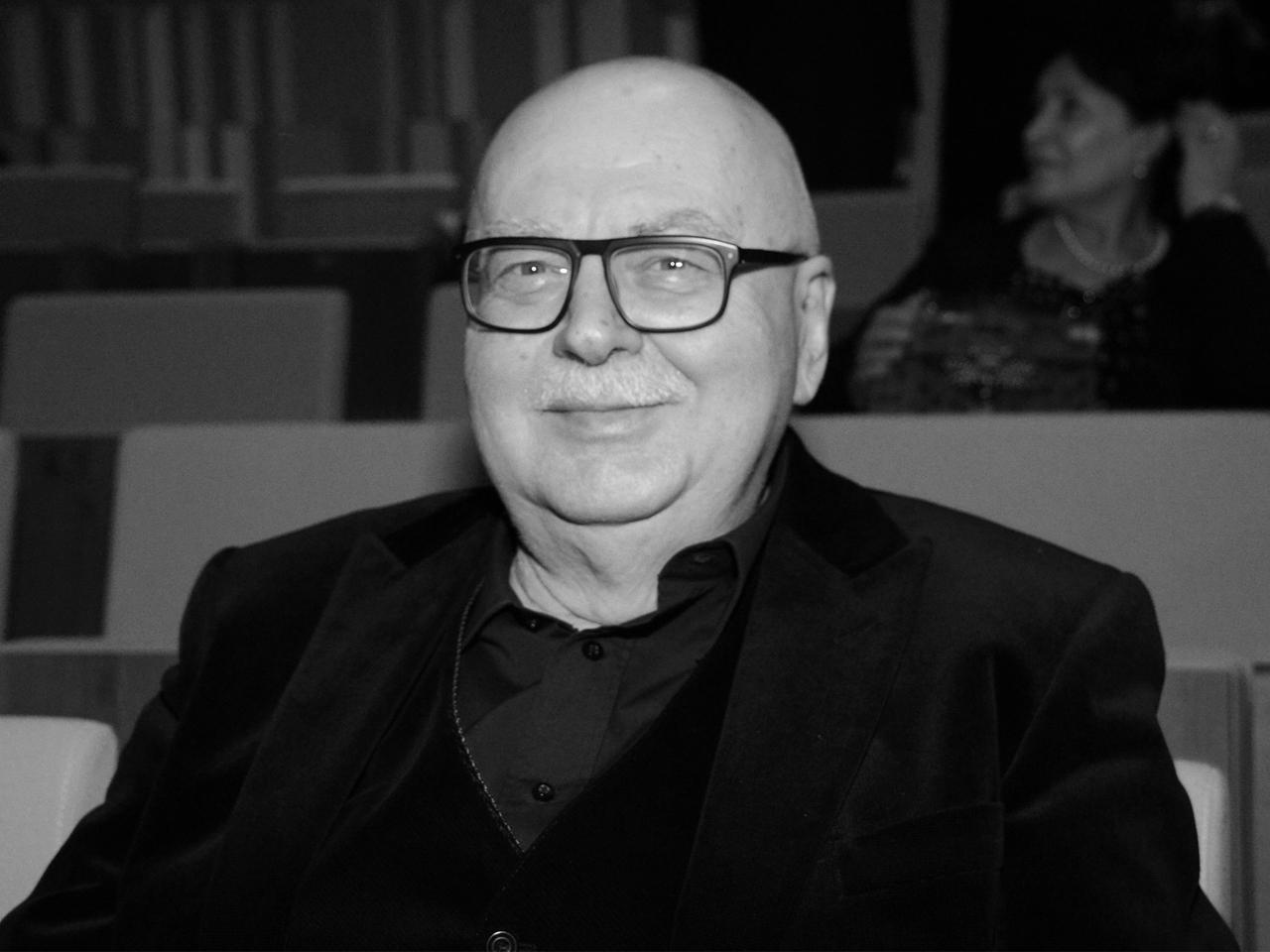 Ушел из жизни народный артист России Алексей Евсюков, который написал музыку к гимну Твери