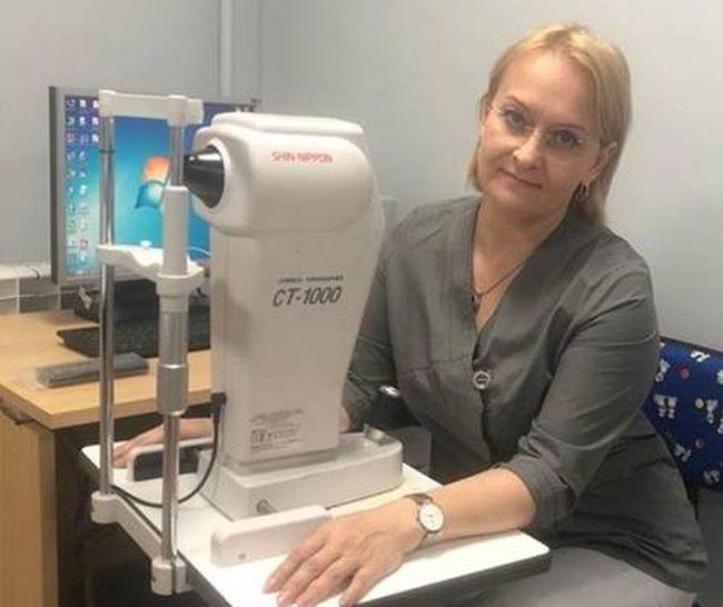 Елена Кремс: Записаться на вакцинацию можно уже сейчас