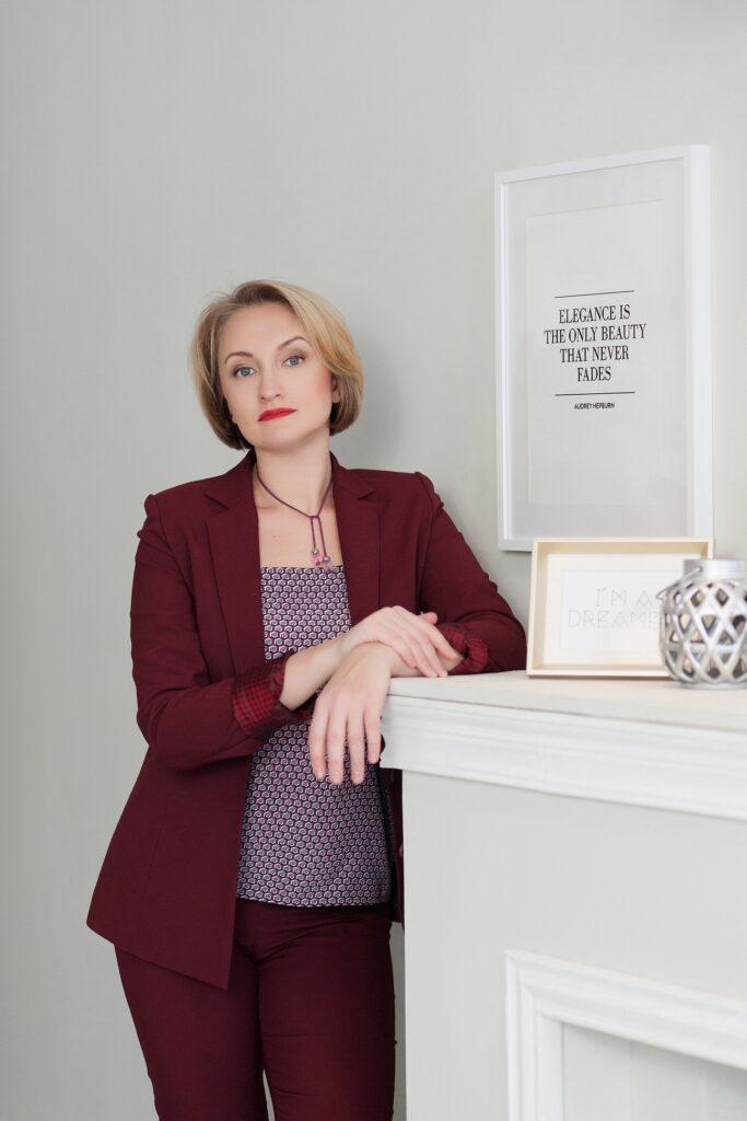 Елена Стельмах: профессиональное обучение добавляет уверенности и делает человека самостоятельным