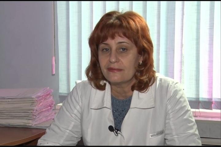 Тверской врач Инна Новицкая призывает вакцинироваться от коронавирусной инфекции