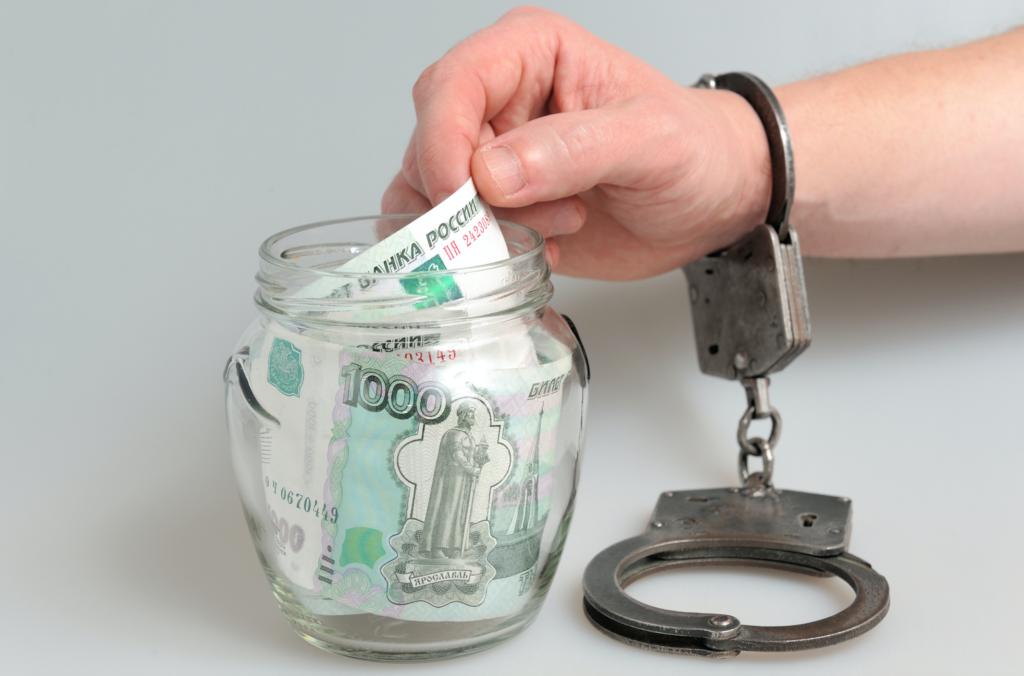 Председатель СНТ в Тверской области украл 555 тысяч рублей у членов кооператива