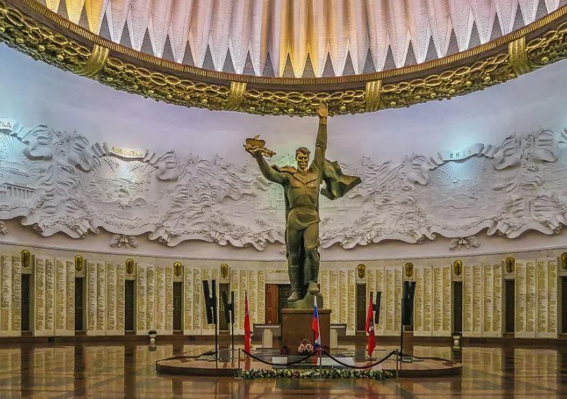Музей Победы расскажет жителям Тверской области о подарках красноармейцам в годы Великой Отечественной войны