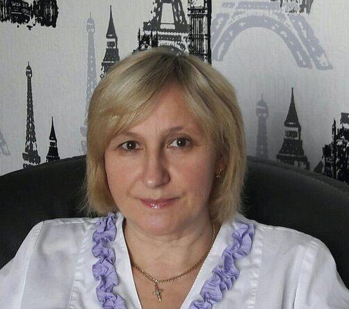 Марина Демидова: увеличение числа вакцинаций приведёт к нормализации жизни