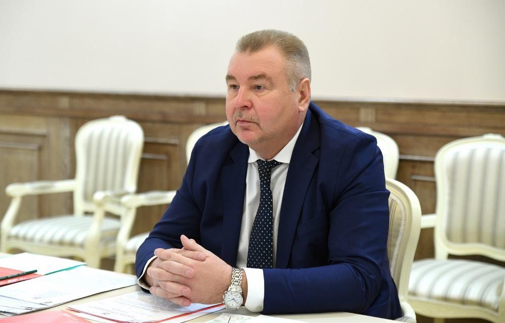 Андрей Зайцев: Надеюсь, что работы по строительству Западного моста начнутся в этом году